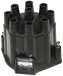 C2 Corvette 1963-1965 Replacement Distributor Cap - Fuel Injection