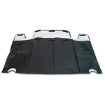 C5 Corvette 1997-2004 Roof Storage Bag