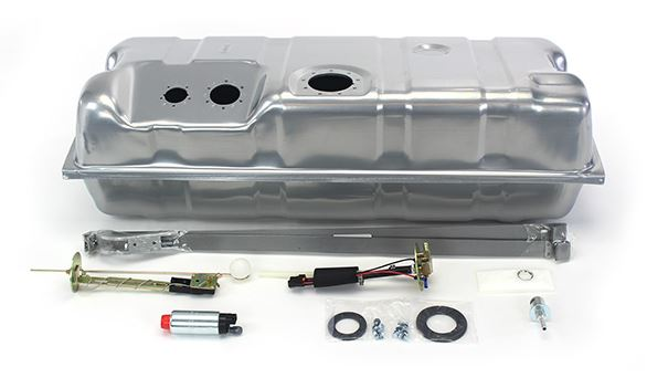 C3 Corvette 1968-1974 EFI Fuel Tank Kit - 255 LPH Pump