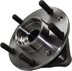 C4 Corvette 1984-1996 Replacement Front Hub and Bearing Assembly