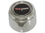 C3 Corvette 1973-1982 Center Cap - Aluminum Wheel