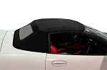 C5 Corvette 1998-2004 Convertible Top w/ Tinted Glass Defroster Window - Color Options