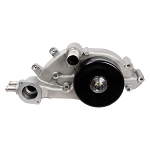 C6 Corvette 2005-2008 Aluminum Water Pump