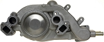 C6 Corvette 2005-2013 LS2 LS3 LS7 Water Pump