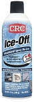 Ice-Off Windshield Spray De-Icer - 12oz