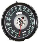 C3 Corvette 1968-1974 Speedometers