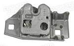 C4 Corvette 1984-1996 Rear Lower Hatch Latch - On Body