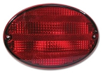 C5 Corvette 1997-2004 Tail Light
