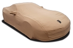 C3 C4 C5 C6 Corvette 1968-2013 Z06 Premium Flannel Corvette Car Covers