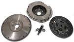 1997-2004 C5 Corvette Clutch Kit