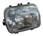 1984 - 96 C4 Corvette Headlamp Capsule Bezel