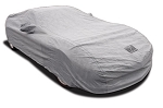 C3 C4 C5 C6 Corvette 1968-2013 The Wall Car Cover