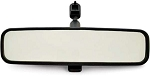C4 Corvette 1984-1996 Interior Rear View Mirror