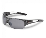 C7 Corvette Z06 2014-2019 Carbon Fiber Pattern Rimless Sunglasses