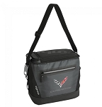 C7 Corvette 2014+ Igloo Deluxe 24-Can Cooler w/ Zipper Pouch