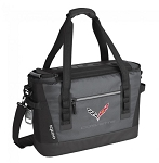 C7 Corvette 2014+ Igloo XL 45-Can Cooler w/ Zipper Pouch