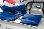 C3 Corvette 1968-1982 T-Top Storage Bags