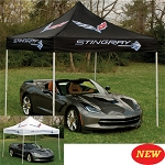 C7 Corvette 2014+ Stingray Canopy