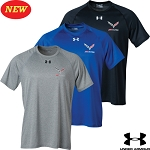 C7 Corvette 2015+ Z06 Men's Under Armour Locker Tee