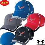 C7 Corvette 2014+ Under Armour Sideline Cap