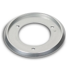 C2 C3 Corvette 1963-1982 Bezel for Flip Tab Gas Fill - Multiple Finishes Available