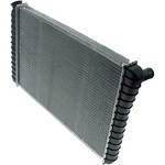 C4 Corvette 1990-1996 Radiator Incl ZR1