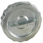 C2 Corvette 1963-1967 Gas Cap