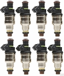 C4 C5 Corvette 1985-2004 Fuel Injector - 250cc - 24lb/hr - Set of 8