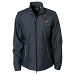 C7 Corvette 2014+ Ladies Weathertec Jacket