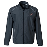 C7 Corvette 2014+ Mens Weathertec Jacket