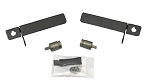 C4 Corvette 1984-1996 Outside Door Handle Kit W/ Lock Cylinders