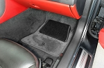 C5 C6 C7 Corvette 1997-2014+ Passenger Floor Foot Rest