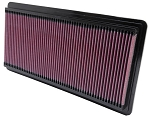 C5 Corvette 1997-2004 K&N Performance Replacement Air Filter