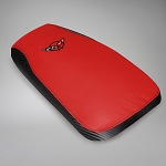 C5 Corvette 1997-2004 Two-Tone Carbon Fiber Console Cover