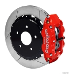 C5 Corvette 1997-2004 Wilwood Forged Narrow SuperLite Big Brake Kit