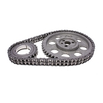 C2 C3 C4 Corvette 1963-1986 Small Block Timing Chain & Gears - Double Roller