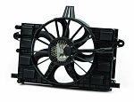 C7 Corvette Stingray / Z06 / Grand Sport 2014+ GM 600 Watt Enhanced Radiator Cooling Fan