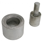 C3 Corvette 1968-1974 Strut Rod Bushing Installation Tool