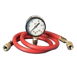 C4 Corvette 1985-1991 Fuel Pressure Gauge