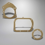 C3 Corvette 1968-1970 Saginaw 3-Speed Transmission Gasket Set
