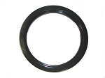 C3 Corvette 1973-1974 Air Cleaner Seal Adapter Ring - 3 Notch - Small Block