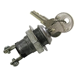 C3 Corvette 1968-1970 Alarm Lock with Keys