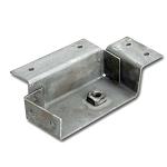 C3 Corvette 1968-1975 Convertible Top Hinge / Reinforcement - Left & Right
