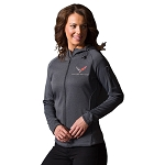C7 Corvette 2014+ Ladies Microfleece Sport Jacket