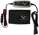 C6 Corvette 2005-2013 GM 110V Battery Charger Tender