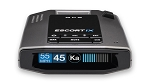 C3 C4 C5 C6 C7 Corvette 1968-2014+ Escort iX Long Range Radar and Laser Detector