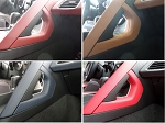 C7 Corvette Stingray / Z06 / Grand Sport 2014+ GM Passenger Side Lower Trim Panel - Color Selection