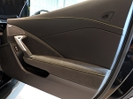 C7 Corvette Stingray/Z06/Grand Sport 2014+ GM Passenger Door Panel - Color Selection