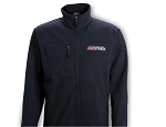 C7 Corvette 2015+ Z06 Softshell Full-Zip Jacket