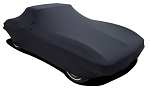 C2 Corvette 1963-1967 Indoor Onyx Car Cover